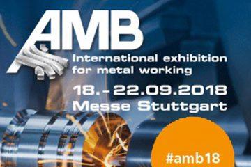 RunMyProcess @AMB 2018 in Stuttgart