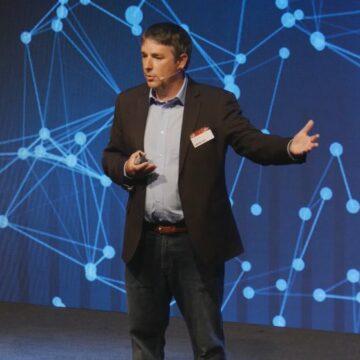 Building next generation digital business ecosystem