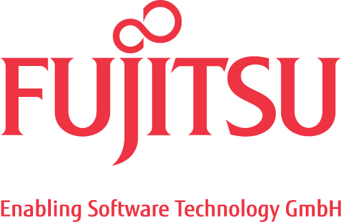 Logo of Fujitsu Enabling Software Technology GmbH - Innovative cloud software company