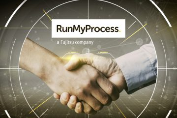 RunMyProcess –  Your partner for successful digital business transformation