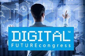 RunMyProcess at DIGITAL FUTUREcongress 2018