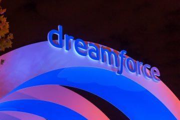 Dreamforce 2017 – Let's blaze the trail together!